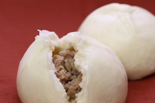相葉マナブ:カレーコーチンまんのレシピ!小麦から肉まんづくり