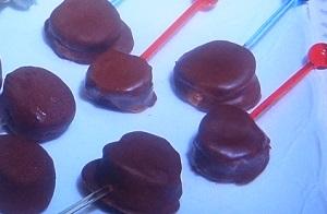 【ZIP】映えチョコブラウニーのレシピ!バレンタインに