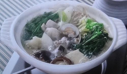 【あさイチ】タラの煮崩れ防止、臭みをとる方法!たら鍋の作り方も