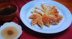 家事ヤロウ:みそポン酢のお取り寄せ!阿佐ヶ谷姉妹の餃子のレシピ