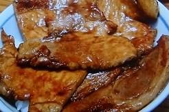 豚丼 (北海道帯広市)