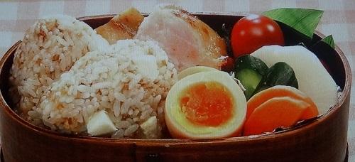 【あさイチ/ごごナマ】みきママのトースターで時短弁当のレシピ!グラタン、ピクルスなど