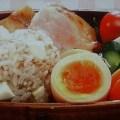 発酵食品弁当