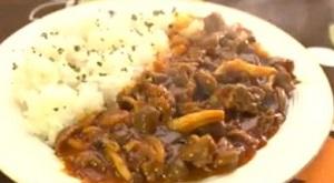 スッキリ:ふわとろ卵オムハヤシのレシピ!綾瀬はるか!鳥羽周作のみんなの食卓