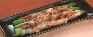 【相葉マナブ】アスパラガスのレシピまとめ!肉巻き、おひたしほか!産地ごはん