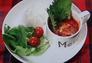 【ウワサのお客さま】マグカップdeポテサラオムレツのレシピ!時短クイーン(ゆーママ&長田知恵)