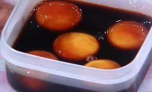 味付け卵のレシピ!【あさイチ】藤井恵
