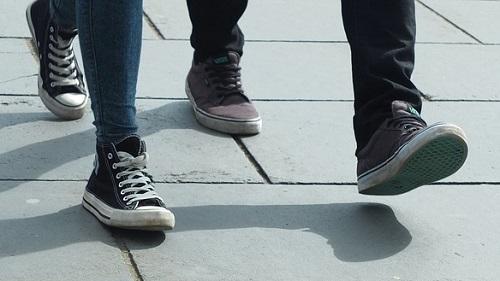 【ハナタカ】靴ひもがほどけにくいイアン結びの方法!