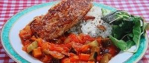 ヒルナンデス:ラタトゥイユ牛丼のレシピ!業務スーパーの野菜ミックスで
