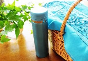 【あさイチ】進化する水筒!軽量、ミスト機能つき、浄水機能付ほか