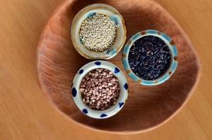 【あさイチ】キヌアのレシピ!ハンバーグ、ドレッシング、朝食にちょい足しなど