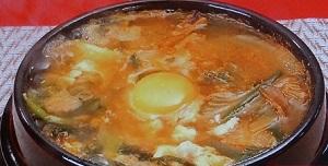 みきママのスンドゥブ鍋