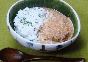 ラヴィット:すたみなカレー丼のレシピ!すゑひろがりず南條 激うまレシピ選手権