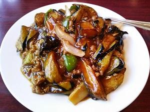【相葉マナブ】ナスレシピ!中華の達人のなすの肉巻き&麻婆なす