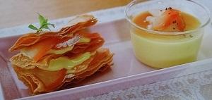 【青空レストラン】芋蜜のムースプリンのお取り寄せ&きんこ芋も!伊勢志摩