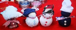 【マツコの知らない世界】雪遊びグッズ!防水手袋やエアボードソフト