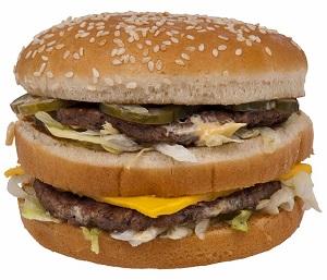 ヒルナンデス:パン工房 カワの紀州梅バーガー!マニアのご当地ハンバーガーの1位