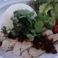和田明日香のカオマンガイのレシピ
