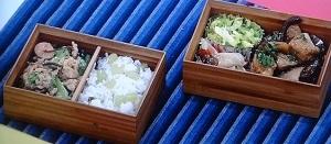 【あさイチ】日本料理・中嶋貞治のお弁当のレシピ!夢の3シェフ