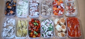 【ヒルナンデス】マコさんのレシピまとめ!山芋、ほうれん草、大根、焼うどんほか!2月20日