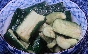 家事ヤロウ:キングの「ニラナムルダレ」のレシピ!どうとんぼり神座のニラダレの再現