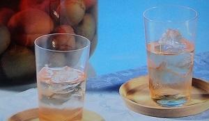 【きょうの料理】にぎやか梅酒のレシピby藤巻あつこ