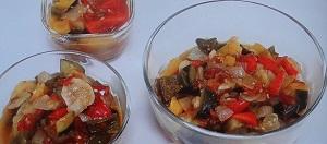 シブ5時:ラタトゥイユのレシピ!三國清三シェフ