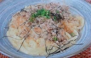 【ヒルナンデス】小倉優子のレシピ!明太子と長芋の冷やしうどん