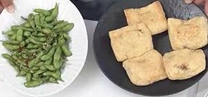 【とんねるずのみなさん】石橋孝明の4分30秒のレシピ!枝豆と納豆のおつまみ