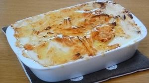ヒルナンデス:絶品ポテトグラタンの木金レシピ!冷凍フライドポテトで!アレンジのコロッケも