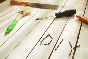 土曜はナニする:多目的廃棄物ノコギリのお取り寄せ!鉄も切れる「島忠ホームズ」
