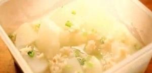 【ソレダメ】最強家政婦kotoの作り置きレシピ!大根ステーキ&そぼろあんかけ