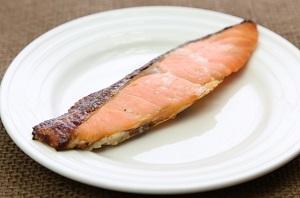 あさイチ:ゼラチンで鮭のムニエルのレシピ!西山京子