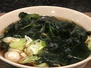 【たけしの家庭の医学】内臓脂肪を減らす海藻はアカモク(ギバサ)!