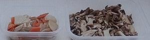 【ごごナマ/きわめびと】高木ゑみのおかずの素のレシピ!きのこミックス&根菜炒め