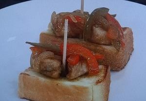 【あさイチ】豚のエスカベーチェのレシピ!絶品つくりおき!スペイン料理の三つ星シェフ、カルメ