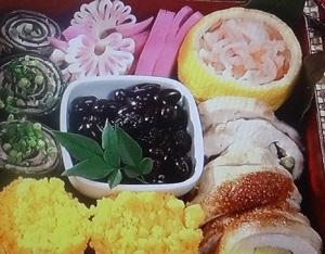 【ヒルナンデス】カルピスde紅白なますのレシピ!時短おせち料理!栞里&郁恵