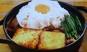 【ピラミッド・ダービー/料理王】ゆーママの揚げ出し豆腐のふわふわ麻婆鍋のレシピ!