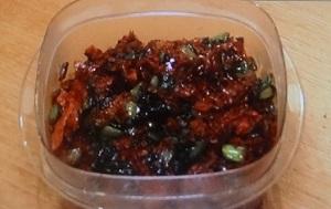 【ヒルナンデス】伝説の家政婦マコさんのレシピ!カツオ節と小松菜のふりかけ