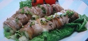 【ペコジャニ∞】大倉忠義の白菜の豚バラチーズ巻きのレシピ!クラシル!