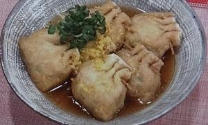 にじいろジーン:ジューシー豆腐ハンバーグのレシピ!ミシュランのふるさとクッキング