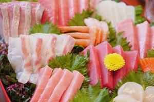 ローカル路線バス 陣取り対決旅:マグロ食べ放題!武田の笹かまぼこ