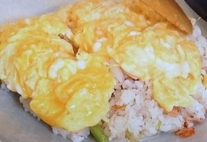【ヒルナンデス】あんかけ海鮮チャーハンのレシピ!天丼金子半之助のまかない!ゆうこりん