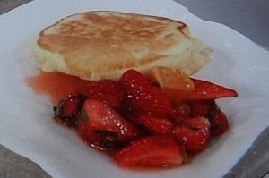 【あさイチ】ふわとろパンケーキのレシピ!ジャンジョルジュ