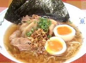 【モニタリング】大江戸ラーメン&ペラペラチャーシューのレシピ!平野レミ
