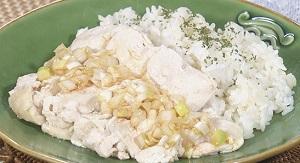 【あさイチ】鶏ムネ肉レシピ!カオマンガイ!疲労回復に