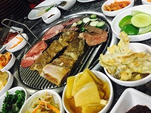 バゲット:カルディ韓国グルメベスト5!サムゲタン、タッカルビの素、カルボブルダック炒め麺、ゆず茶