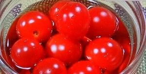 【メレンゲの気持ち】トマトのコンポートのレシピ!キンコン梶原の嫁