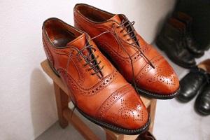 【あさイチ】濡れた革靴の手入れの仕方!乾かし方
