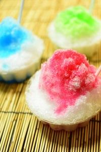 【サタプラ】かき氷のシロップ「カルピスよーぐる練乳」のレシピ!原田麻子